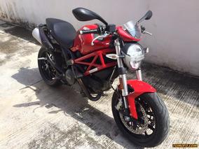 Ducati Monster 696 501 Cc O Más