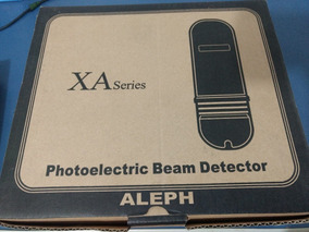 Detectores De Feixe Fotoeletrico Barreira Aleph Xa 100d