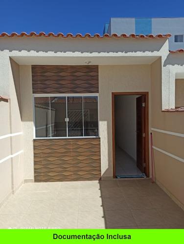 Imagem 1 de 5 de Casa À Venda Em Jardim Santa Madre Paulina, Sorocaba - Sp - Ca00617 - 67802574