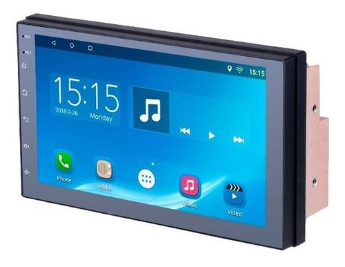 Radio Multimedia Quantum Android Fiat Mobi Gps Volante Wifi