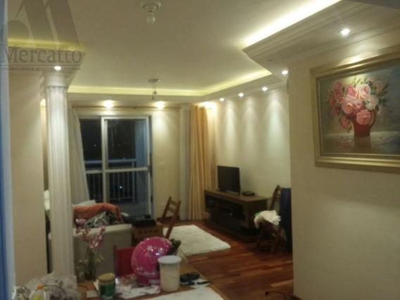 Apartamento Para Venda, 4 Dormitórios, Jardim Henriqueta - Taboão Da Serra - 2427