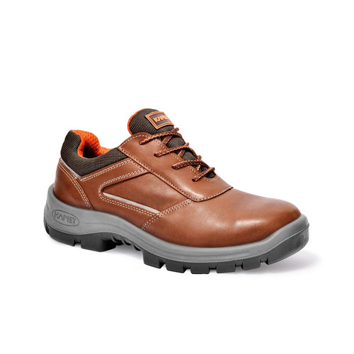 Imagen 1 de 3 de Calzado De Seguridad Kamet Zapato Dager P. Acero
