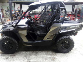 Can-am Commander Limited