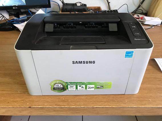 Impressora Laser Samsung M2020 Queimada, Peças Reposição