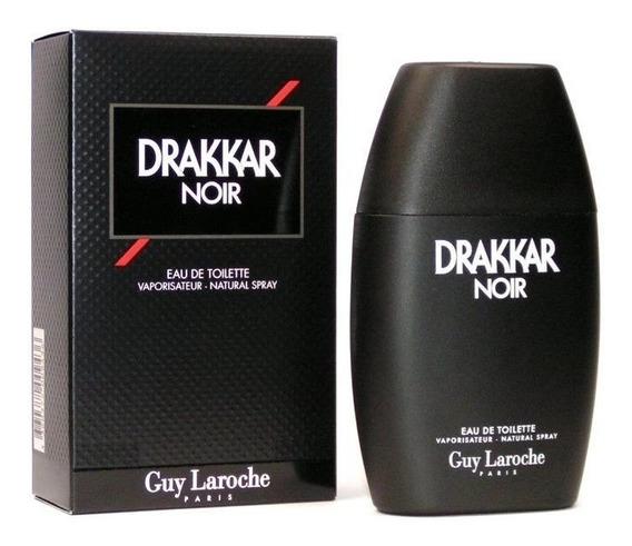 Perfume Masculino Drakkar Noir 200ml Original