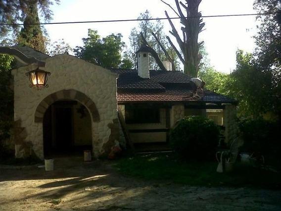 Casa Quinta El Volcan