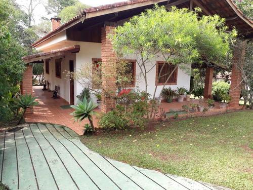 Imagem 1 de 13 de Chacara Em Condominio Antes Do Centro!!  Cod:1034