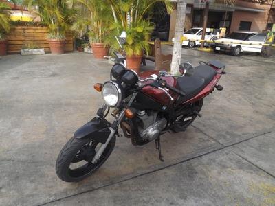 Suzuki Gs 500cc