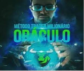 método trader milionário download
