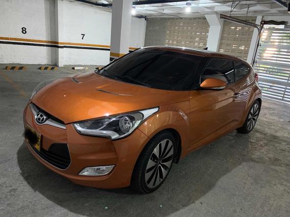 Hyundai Veloster Veloster At 1.6 Full