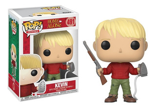 Funko Pop Kevin 491 - Home Alone