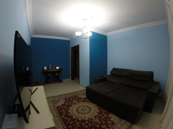Casa Com 4 Dormitórios À Venda, 160 M² - Jardim Das Indústrias - São José Dos Campos/sp - Ca0384