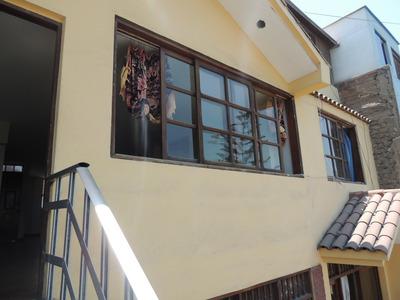 Alquilo Amplio Departamento En Matellini, Chorrillos