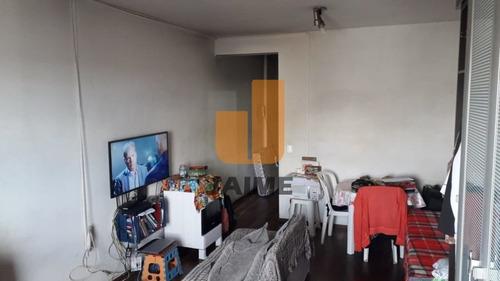 Kit Net, 35 Metros. Próximo À Faculdade Oswaldo Cruz E Ao Shopping Higienópolis.  - Bi4325