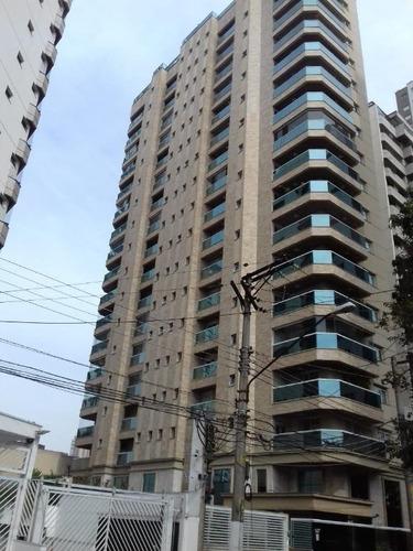 Apartamento Residencial À Venda, Tatuapé, São Paulo - Ap5977. - Ap5977
