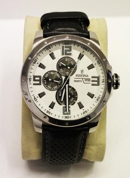 Reloj Festina F16585 Sin Caja