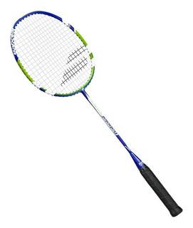 Raquete De Badminton Babolat Base Speedlighter - Tenha A Sua