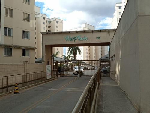Apartamento 02 Quartos Bairro Betânia! - Adr5466