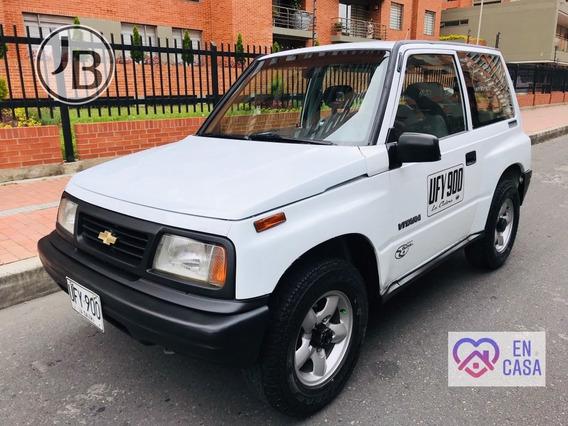 Chevrolet Vitara Mt 1.6 4x4 Dh Aa 3p