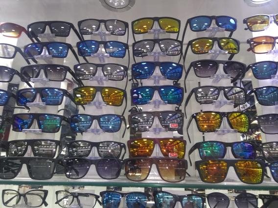 Oculos Escuros De Sol Lente Polarizado Justin Promoçao