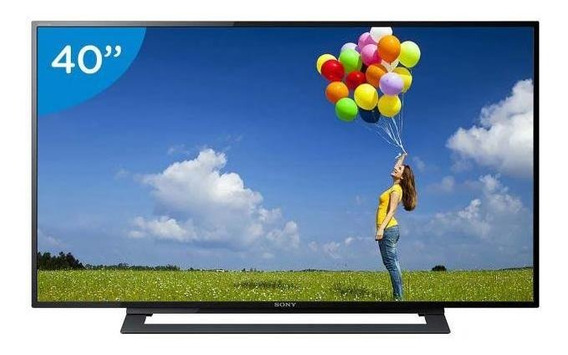 Tv Sony Bravia Led Full Hd 40