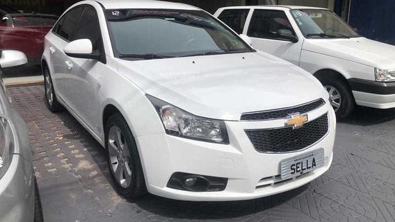 Chevrolet Cruze Lt 1.8 16v Aut.