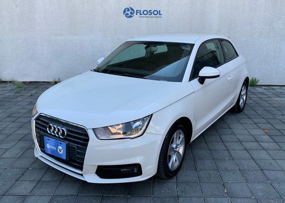Audi A1 2017 Cool