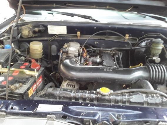 Chevrolet Luv 2..2