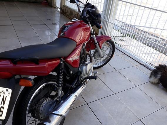 Honda 150 Es