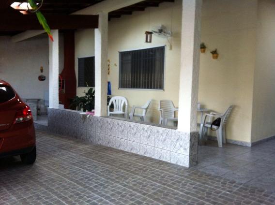 Casa Residencial À Venda, Cidade Vista Verde, São José Dos Campos. - Ca0489