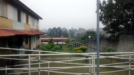 Casa Em Parque Dourado - Ferraz De Vasconcelos - 145