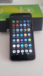Motorola Moto G6 Dual + Vidrio Templado + Funda + Cargador