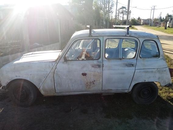 Renault 4 L Rural Rural
