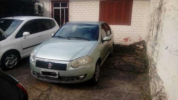 Fiat Siena 1.4 8v(tetrafuel) 4p