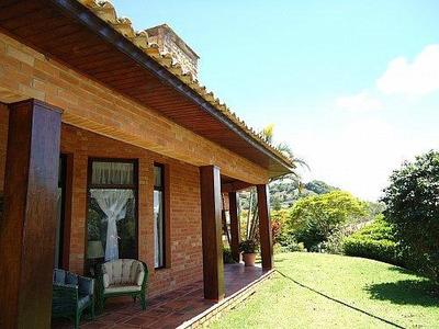 Chácara Residencial À Venda, Das Posses, Serra Negra. - Codigo: Ch0003 - Ch0003