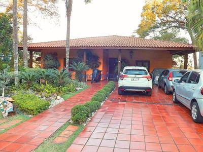 Casa Á Venda E Para Aluguel Em Jardim Soleil - Ca270238