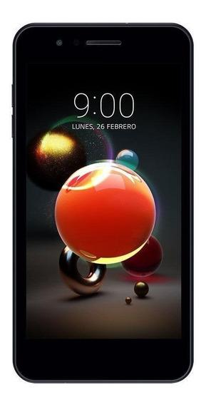 LG K9 Dual SIM 16 GB Aurora black 2 GB RAM