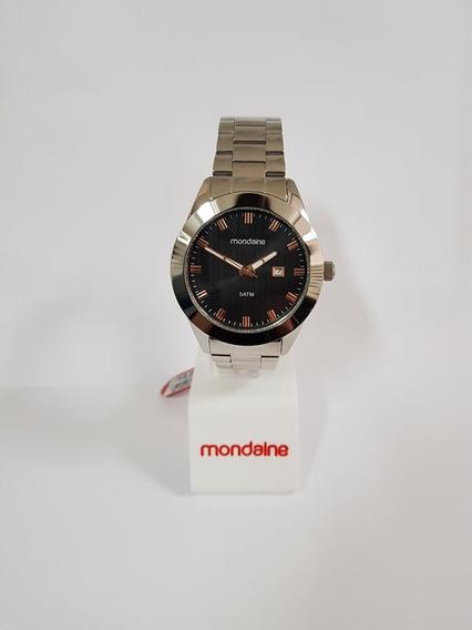 Relógio Masculino Mondaine 78227gomvna1 - 14