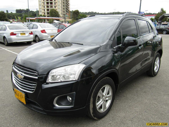 Chevrolet Tracker Tp 1800cc Aa Ct Fe
