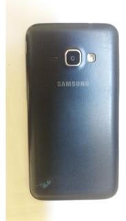 Samsung Galaxy J1 2016 8gb - Preto-sem Display