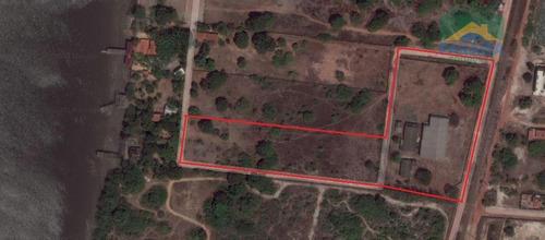 Área Comercial Para Venda E Locação, Jacaré, Cabedelo - Ar0001. - Ar0001