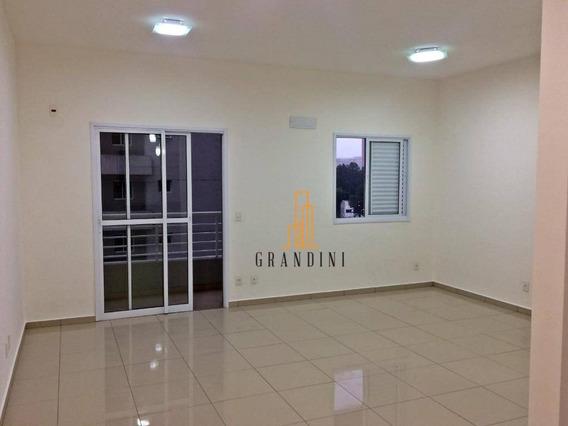 Flat Para Alugar, 42 M² Por R$ 1.285/mês - Rudge Ramos - São Bernardo Do Campo/sp - Fl0006