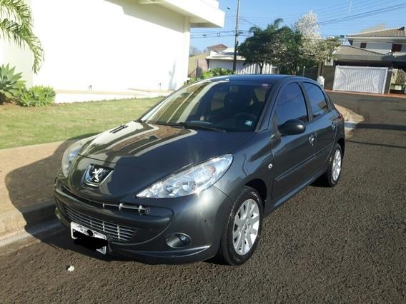 Peugeot 207 1.6 16v Xs Flex 5p 2012