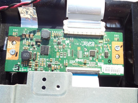 Placa Tcon Tc-32as600b Tc-l32b6b 32pfl3008 Tc-32a400b -