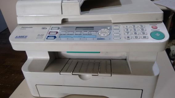 Impressora Laser Panasonic Kx-mb783 - Para Peças (kx-02)