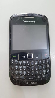 Celular Bleckbey 8520 Preto Para Retirar Peças Os 002