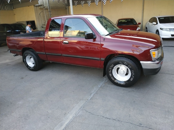 Toyota Tacoma T 100 3.0 6c At