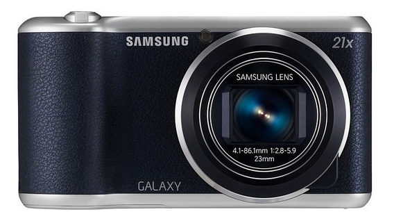 Samsung Galaxy Camera 2 16.3mp Cmos With 21x Optical Zoom