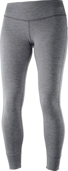 Calza Mujer Salomon - Mantra Tech Leg W - Running