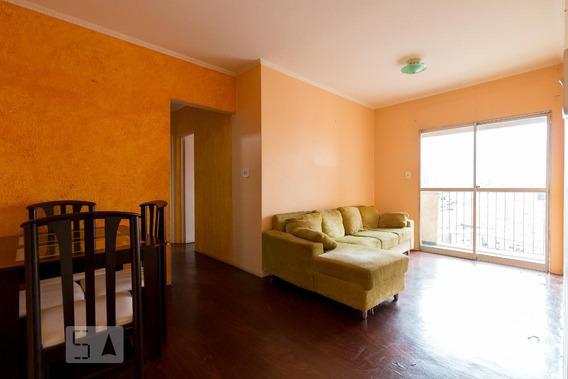 Apartamento Para Aluguel - Vila Augusta, 2 Quartos, 60 - 893052701
